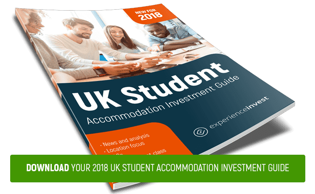 UK Student investment guide